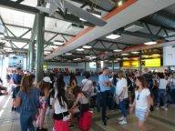 Korfu Airport