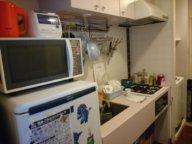 Küchenniesche