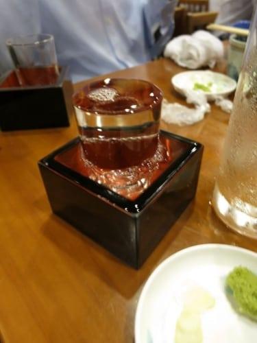 Sake...