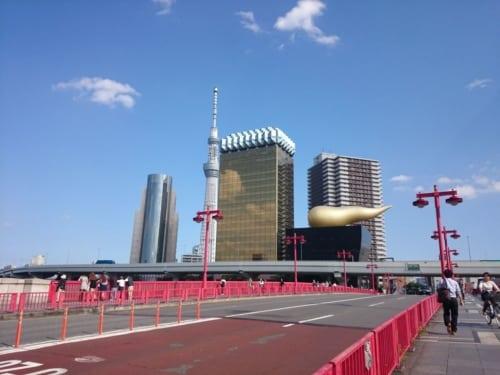 Asahi Gebäude