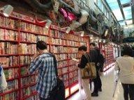 Manga Manga Manga