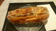 Yakitori Sandwich