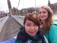 Greig St Bridge