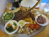 Tomahowk Steak