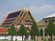 Thailand 2012 Grand Palace