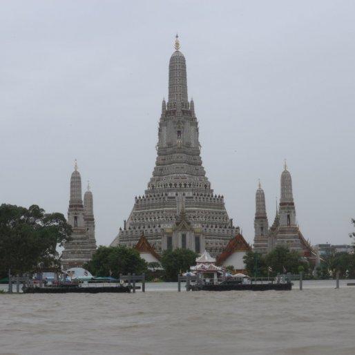 Tempel der Morgendämmerung